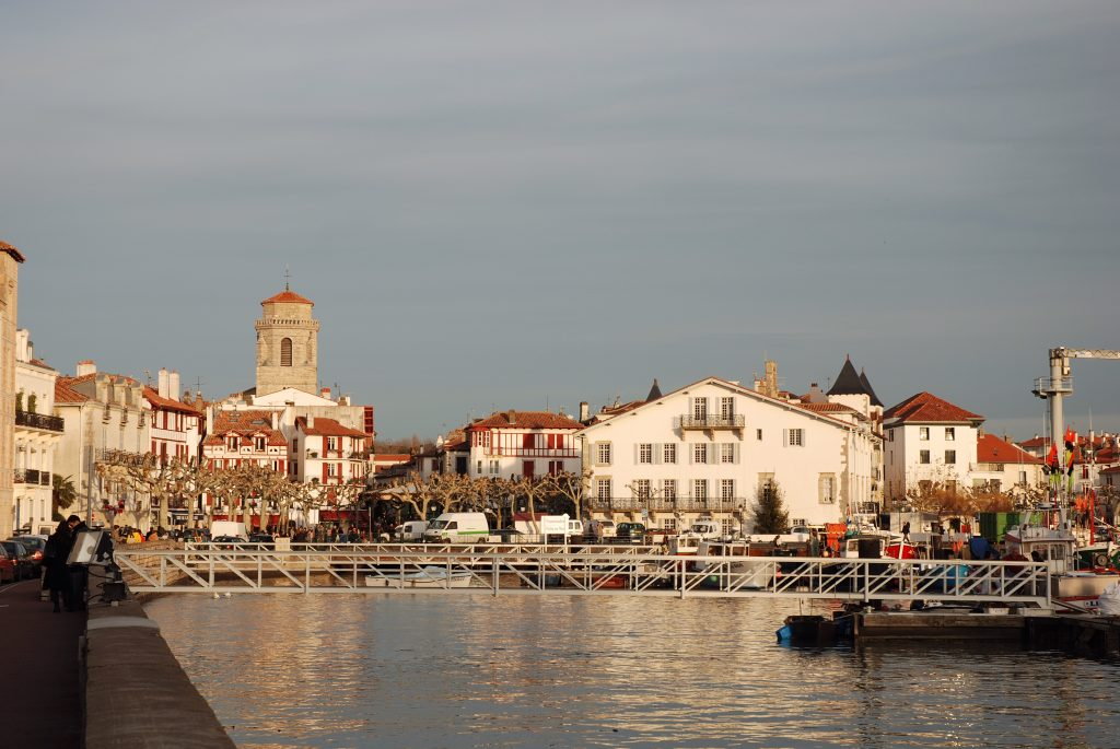 Saint_Jean_de_Luz_Port_Eglise