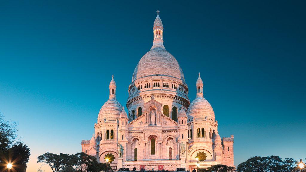 PALACIO PARIS