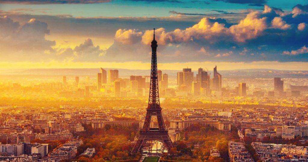 PARIS FONDO
